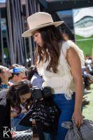Cristina Ruales Official NYFW Runway Show #43