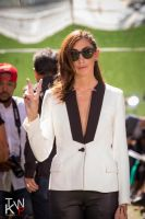 Cristina Ruales Official NYFW Runway Show #48