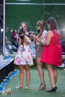 Cristina Ruales Official NYFW Runway Show #59