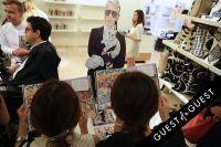 WHERE'S KARL?: A Fashion Forward Parody at Barney's New York  #14