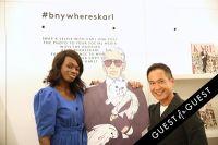 WHERE'S KARL?: A Fashion Forward Parody at Barney's New York  #21