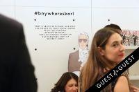 WHERE'S KARL?: A Fashion Forward Parody at Barney's New York  #55