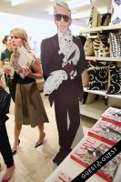 WHERE'S KARL?: A Fashion Forward Parody at Barney's New York  #102