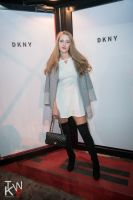 DKNY Celebration Party NYFW #8