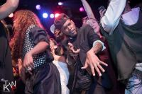 DKNY Celebration Party NYFW #34