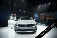 New 2016 Volkswagen Passat Reveal #71