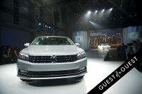 New 2016 Volkswagen Passat Reveal #79