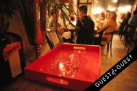 COINTREAU & GUEST OF A GUEST HOST AN END OF SUMMER SOIRÉE AT GEMMA  #11