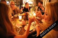 COINTREAU & GUEST OF A GUEST HOST AN END OF SUMMER SOIRÉE AT GEMMA  #14