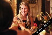 COINTREAU & GUEST OF A GUEST HOST AN END OF SUMMER SOIRÉE AT GEMMA  #30