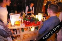 COINTREAU & GUEST OF A GUEST HOST AN END OF SUMMER SOIRÉE AT GEMMA  #34