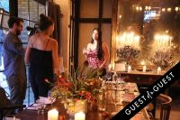 COINTREAU & GUEST OF A GUEST HOST AN END OF SUMMER SOIRÉE AT GEMMA  #65