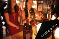 COINTREAU & GUEST OF A GUEST HOST AN END OF SUMMER SOIRÉE AT GEMMA  #70