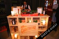 COINTREAU & GUEST OF A GUEST HOST AN END OF SUMMER SOIRÉE AT GEMMA  #91