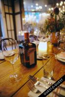 COINTREAU & GUEST OF A GUEST HOST AN END OF SUMMER SOIRÉE AT GEMMA  #95