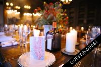 COINTREAU & GUEST OF A GUEST HOST AN END OF SUMMER SOIRÉE AT GEMMA  #106