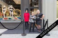 Rigby & Peller Lingerie Stylists U.S. Launch #21