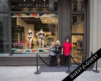 Rigby & Peller Lingerie Stylists U.S. Launch #28