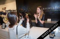 Rigby & Peller Lingerie Stylists U.S. Launch #182