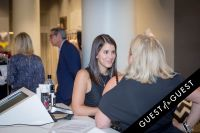 Rigby & Peller Lingerie Stylists U.S. Launch #200