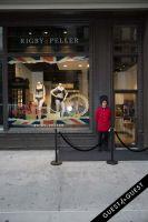 Rigby & Peller Lingerie Stylists U.S. Launch #219