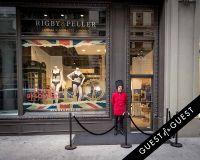 Rigby & Peller Lingerie Stylists U.S. Launch #222