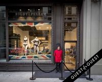 Rigby & Peller Lingerie Stylists U.S. Launch #223