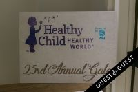 Healthy Child Healthy World 23rd Annual Gala #5