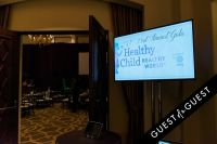 Healthy Child Healthy World 23rd Annual Gala #7
