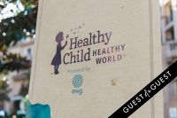 Healthy Child Healthy World 23rd Annual Gala #19