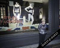 Rigby & Peller Lingerie Stylists U.S. Launch #242