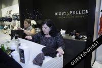 Rigby & Peller Lingerie Stylists U.S. Launch #303