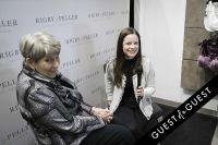 Rigby & Peller Lingerie Stylists U.S. Launch #347