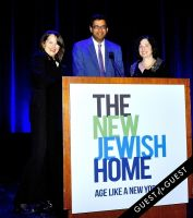 The New Jewish Home 3rd Ann. Himan Brown Symposium #3