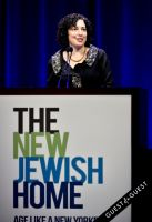The New Jewish Home 3rd Ann. Himan Brown Symposium #136
