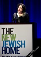 The New Jewish Home 3rd Ann. Himan Brown Symposium #137