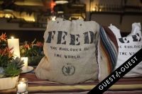 BR Guest Hospitality and Lauren Bush Lauren Celebrate a Fiesta for FEED at Dos Caminos Times Square #187