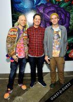 Joseph Gross Gallery Flores en Fuego Opening Reception #8
