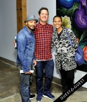 Joseph Gross Gallery Flores en Fuego Opening Reception #9