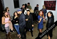 Joseph Gross Gallery Flores en Fuego Opening Reception #23