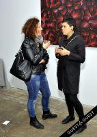 Joseph Gross Gallery Flores en Fuego Opening Reception #29