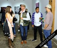 Joseph Gross Gallery Flores en Fuego Opening Reception #39