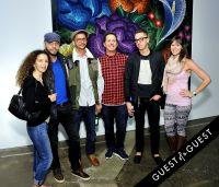 Joseph Gross Gallery Flores en Fuego Opening Reception #49