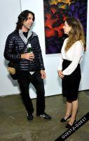 Joseph Gross Gallery Flores en Fuego Opening Reception #54