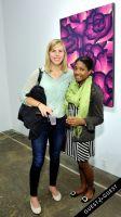 Joseph Gross Gallery Flores en Fuego Opening Reception #55