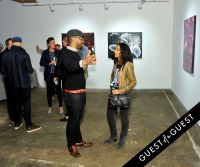 Joseph Gross Gallery Flores en Fuego Opening Reception #67