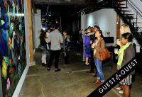 Joseph Gross Gallery Flores en Fuego Opening Reception #68