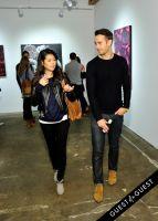 Joseph Gross Gallery Flores en Fuego Opening Reception #70