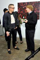 Joseph Gross Gallery Flores en Fuego Opening Reception #77