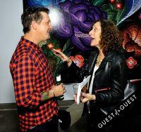 Joseph Gross Gallery Flores en Fuego Opening Reception #80